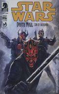 Star Wars Darth Maul Son of Dathomir (2014) 1WIZARD