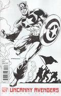Uncanny Avengers (2015 Marvel 3rd Series) 11C