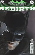 Batman Rebirth (2016) 1D
