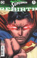 Superman Rebirth (2016) 1D