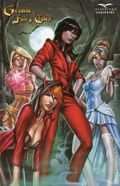 Grimm Fairy Tales Halloween Special (2009) 2C