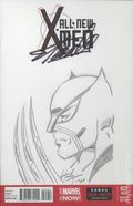 All New X-Men (2012) 22.NOWF-SKETCH