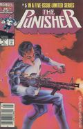 Punisher (1986 1st Series) Canadian Edition 5