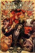 Alice Cooper vs. Chaos TPB (2016 Dynamite) 1-1ST