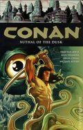 Conan TPB (2005-Present Dark Horse) 19-1ST