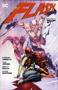 Flash HC (2012-2016 DC Comics The New 52) 8-1ST