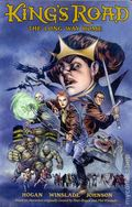 King's Road The Long Road Home TPB (2016 Dark Horse) 1-1ST