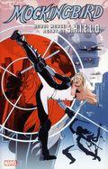 Mockingbird Classic TPB (2016 Marvel) Bobbie Morse: Agent of SHIELD 1-1ST