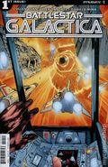 Battlestar Galactica (2016) Volume 3 1A