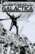 Battlestar Galactica (2016) Volume 3 1F