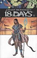 18 Days (2015 Graphic India) 14A