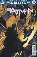 Batman (2016 3rd Series) 4A