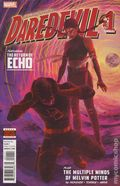 Daredevil (2015 5th Series) Annual 1A