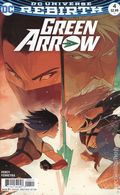 Green Arrow (2016 5th Series) 4A