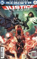 Justice League (2016) 2A
