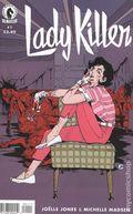 Lady Killer 2 (2016 Dark Horse) 1A