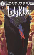 Lady Killer 2 (2016 Dark Horse) 1B
