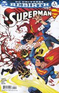 Superman (2016 4th Series) 4A