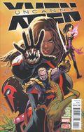 Uncanny X-Men (2016 4th Series) 11
