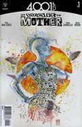 4001 A.D. War Mother (2016) 1A