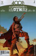 4001 A.D. War Mother (2016) 1B