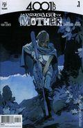 4001 A.D. War Mother (2016) 1C
