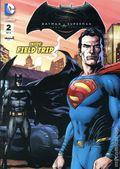 Batman v. Superman: Dawn of Justice Mini Comic (2016 DC/General Mills) 2