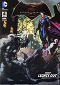 Batman v. Superman: Dawn of Justice Mini Comic (2016 DC/General Mills) 4