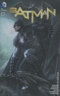 Batman (2011 2nd Series) 50BULLETPROOF