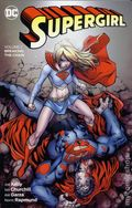 Supergirl TPB (2016 DC) 4th Series Collections 2-1ST