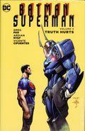 Batman/Superman HC (2014-2017 DC Comics The New 52) 5-1ST