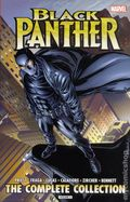 Black Panther TPB (2015 Marvel) The Complete Collection by Christopher Priest 4-1ST