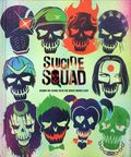 Suicide Squad Behind the Scenes with the Worst Heroes Ever HC (2016 HarperCollins) 1-1ST