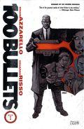 100 Bullets TPB (2014 DC/Vertigo) Deluxe Edition 1-REP
