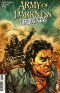 Army of Darkness Furious Road (2016 Dynamite) 6A