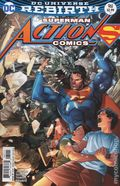 Action Comics (2016 3rd Series) 961A