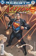 Action Comics (2016 3rd Series) 961B