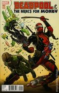 Deadpool and the Mercs for Money (2016 Marvel 2nd Series) 2B