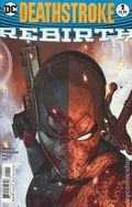 Deathstroke Rebirth (2016) 1A