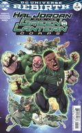 Hal Jordan and The Green Lantern Corps (2016) 2A