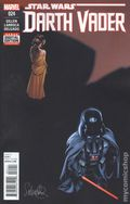 Star Wars Darth Vader (2015 Marvel) 24A