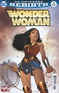 Wonder Woman (2016 5th Series) 4A
