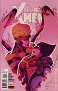All New X-Men (2015 2nd Series) 12A