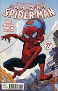 Amazing Spider-Man (2015 4th Series) 16B