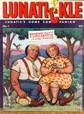Lunatickle (1956) 1