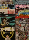 Marvel Modern Value Pack Grab Bag: 25-40 comics no duplicates