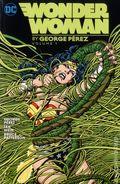 Wonder Woman TPB (2016 DC) By George Perez 1-1ST