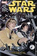 Star Wars TPB (2015- Marvel) By Jason Aaron and Kieron Gillen 3-1ST