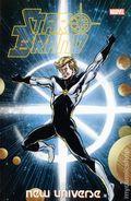 Star Brand TPB (2016 Marvel) New Universe 2-1ST