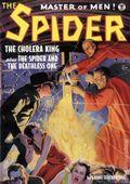 Spider Master of Men SC (2013- Sanctum Books) Double Novel 10-1ST